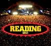 כרטיס לפסטיבל רדינג 2011 באנגליה!!
