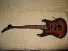 "MIJ Fender ""Squier Series"" 1992 Stratocaster w/Floyd Rose"